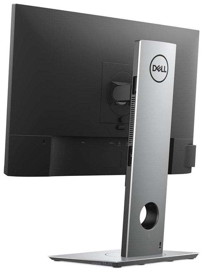 Фотографии Dell OptiPlex 24 5480-6963