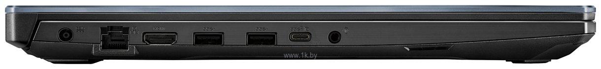 Фотографии ASUS TUF Gaming F17 FX706LI-HX175