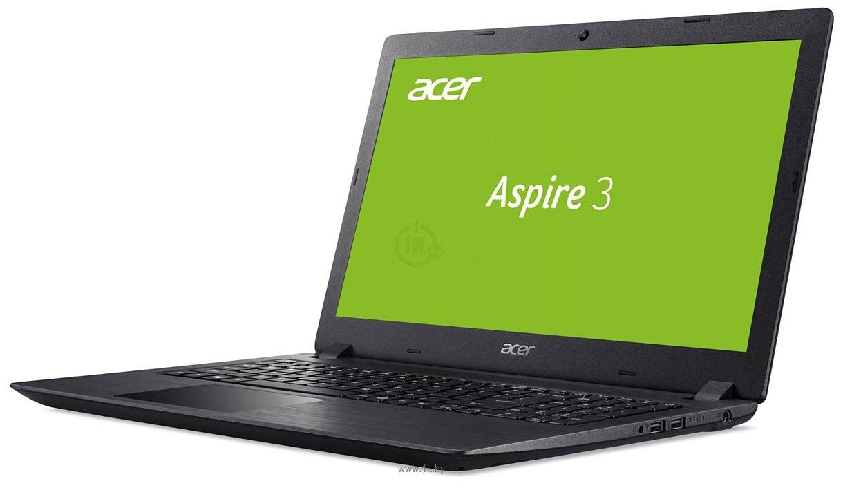 Фотографии Acer Aspire 3 A315-51-337U (NX.H9EER.004)