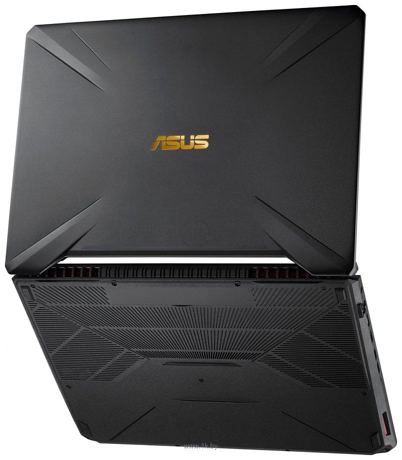 Фотографии ASUS TUF Gaming FX505GD-BQ304