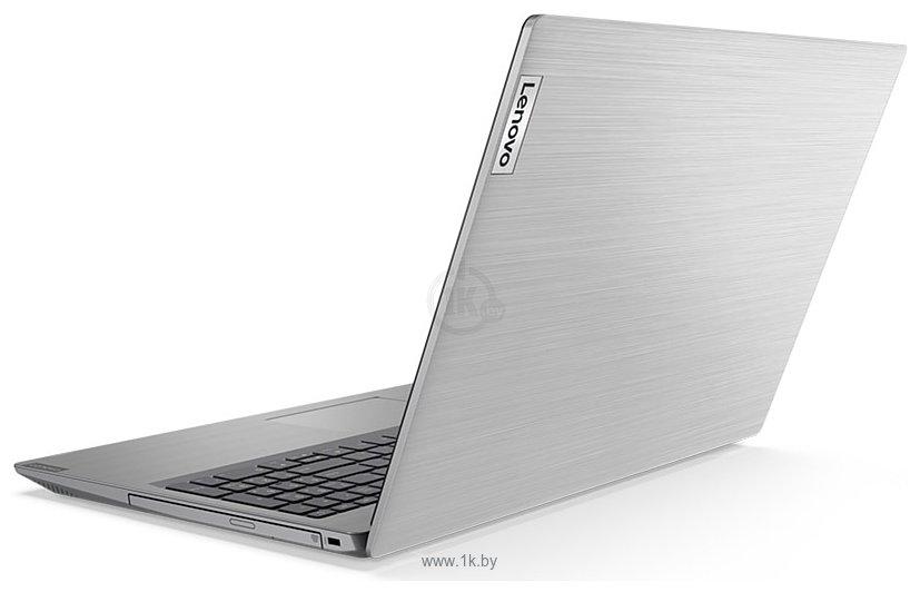 Фотографии Lenovo IdeaPad L3 15IML05 (81Y300D7RE)