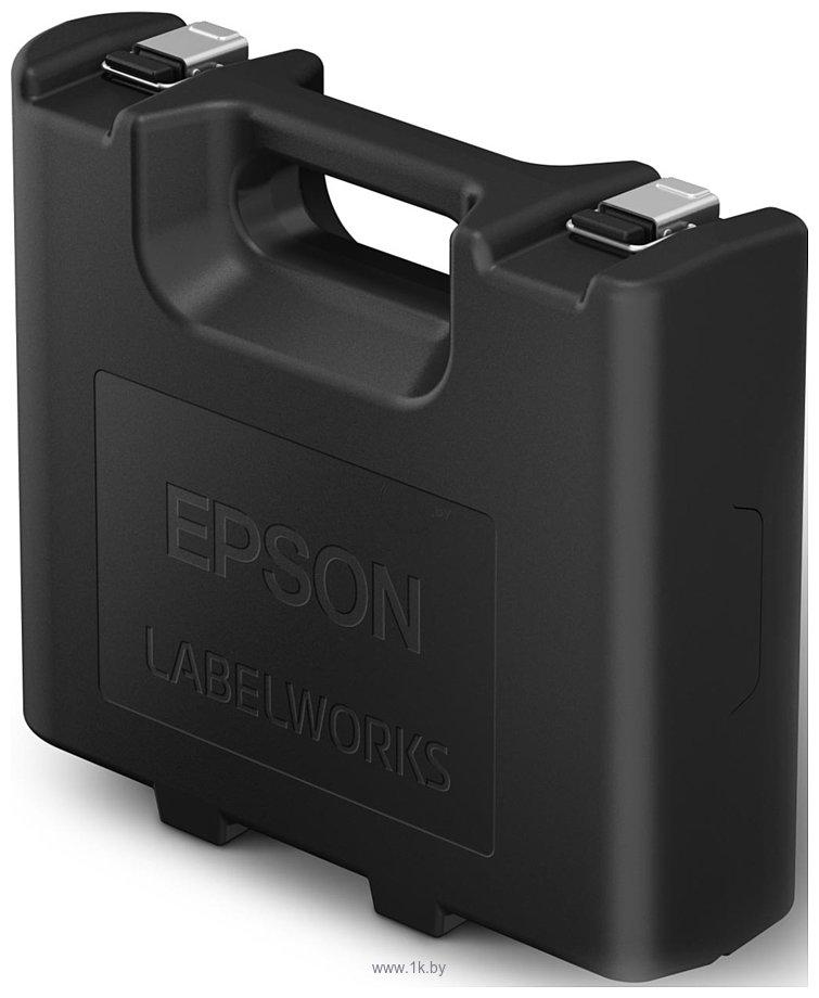 Фотографии Epson LabelWorks LW-400VP