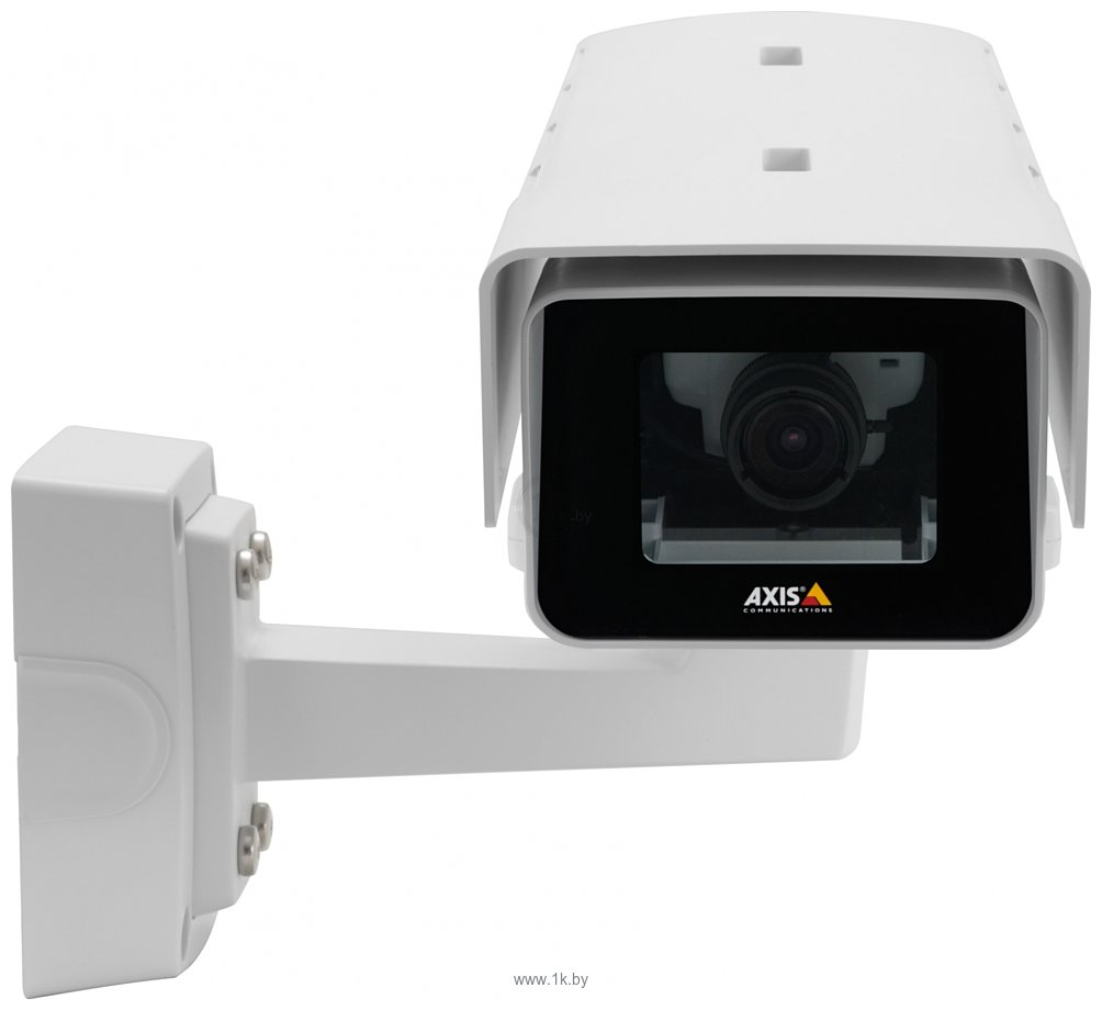 Фотографии Axis P1365-Е Mk II