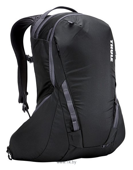 Фотографии Thule Upslope 20 black (black/dark shadow)