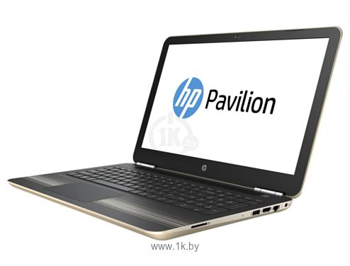 Фотографии HP Pavilion 15-au109ur (Z3D36EA)