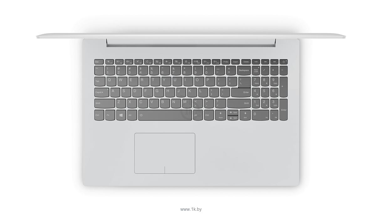 Фотографии Lenovo IdeaPad 320-15IAP (80XR00ENRU)