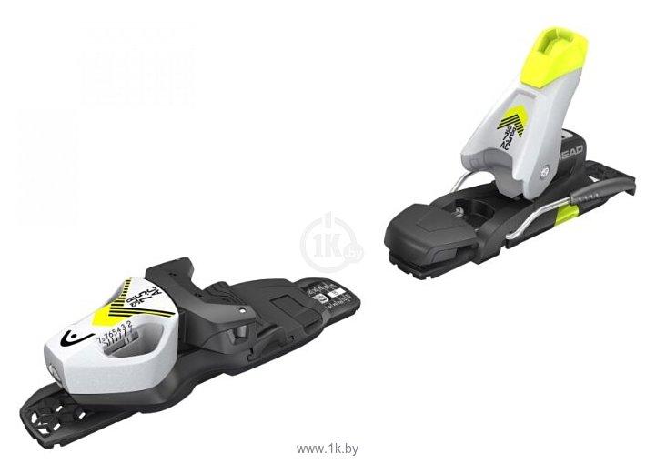 Фотографии HEAD Supershape Team SLR Pro с креплениями SLR 7.5 GW AC (19/20)