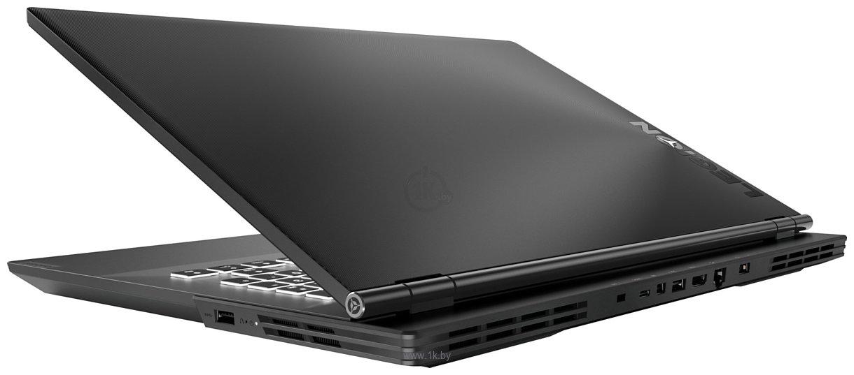 Фотографии Lenovo Legion Y540-15IRH (81SX00Q3PB)