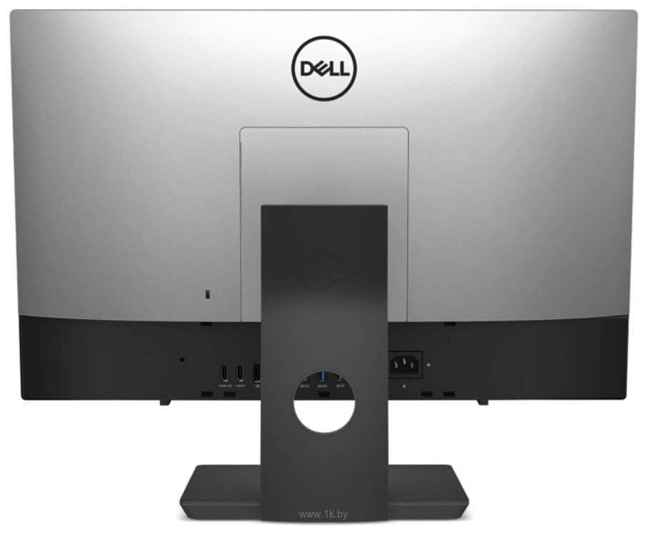 Фотографии Dell OptiPlex 24 7480-7687