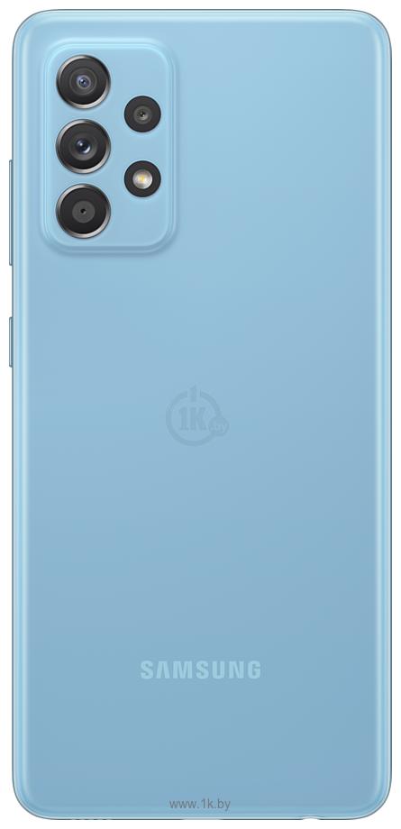 Фотографии Samsung Galaxy A52 SM-A525F/DS 8/256GB