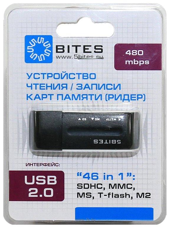 Фотографии 5bites RE2-102