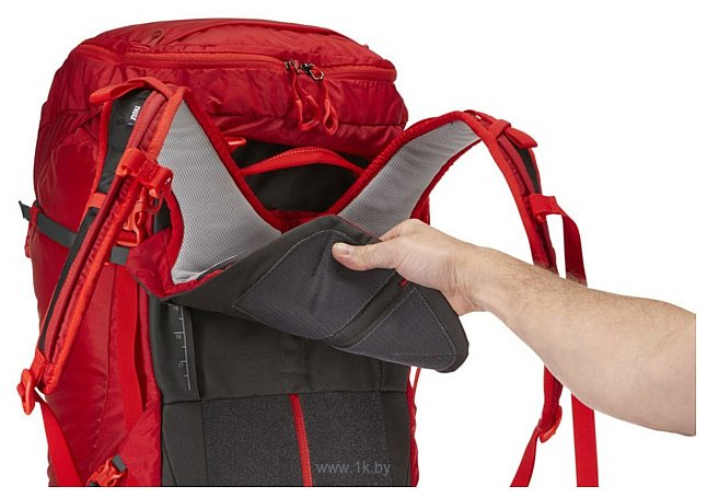 Фотографии Thule Versant Women's 60 red (bing)