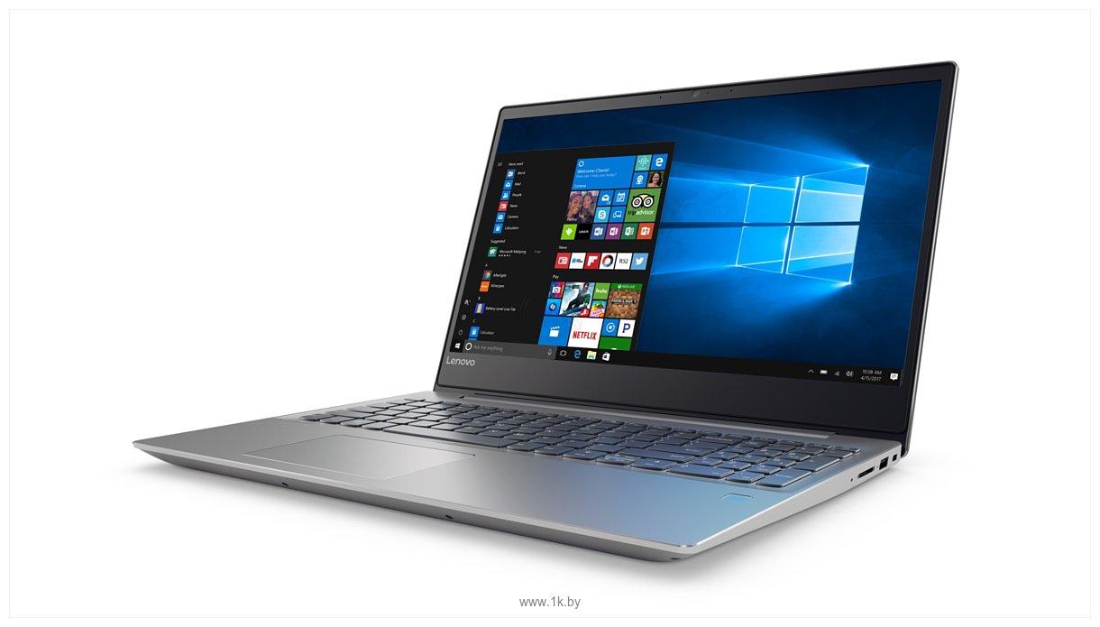 Фотографии Lenovo IdeaPad 720-15IKBR (81C7002BPB)