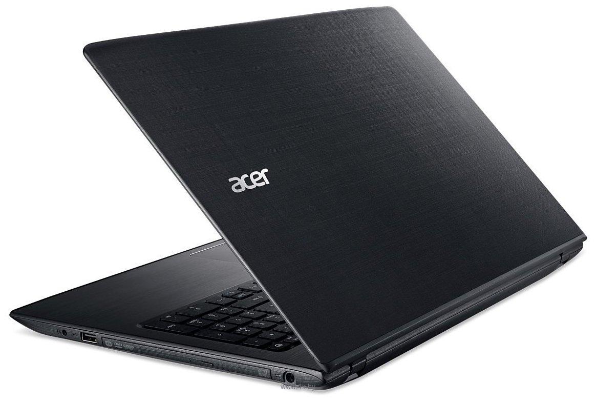 Фотографии Acer Aspire E15 E5-576G-59AB (NX.GTZER.027)