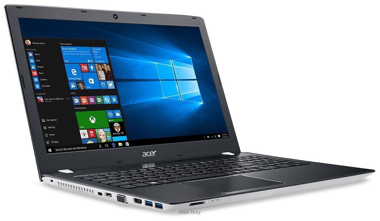 Фотографии Acer Aspire E15 E5-576G-56V4 (NX.GU1ER.001)