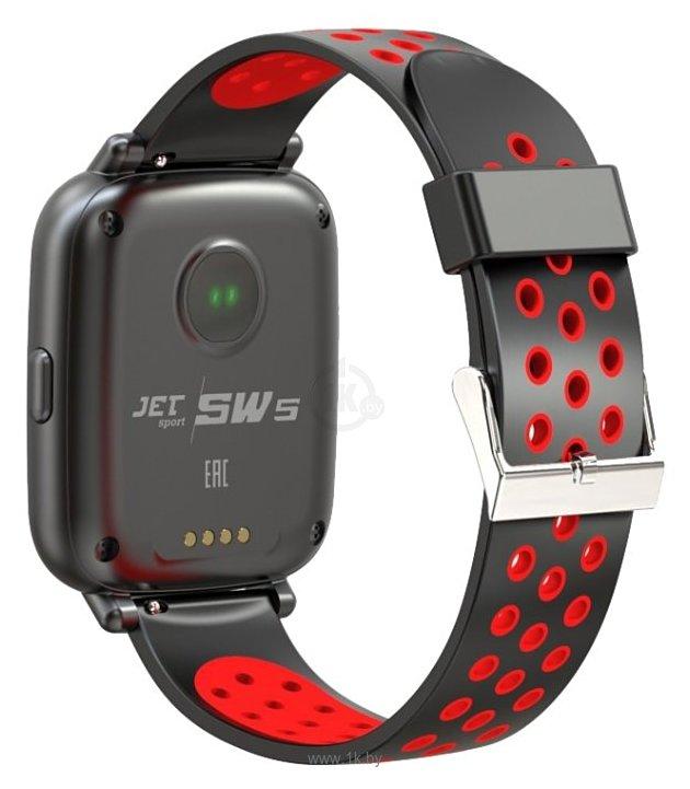 Фотографии Jet Sport SW-5