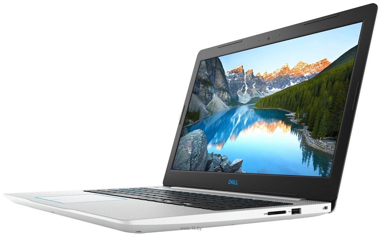 Фотографии Dell G3 15 3579-7107
