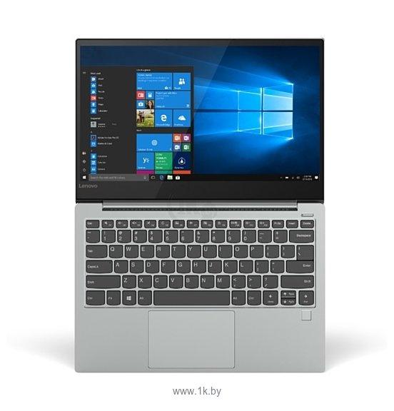 Фотографии Lenovo Yoga S730-13IWL (81J0000CRU)
