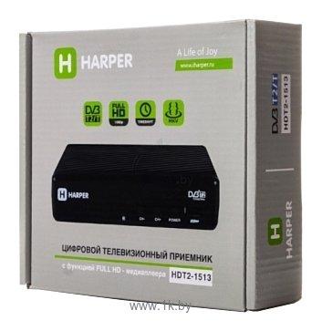 Фотографии HARPER HDT2-1513
