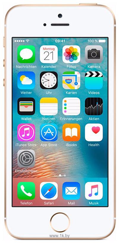 Фотографии Apple iPhone SE 16Gb