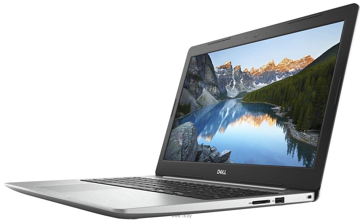 Фотографии Dell Inspiron 15 5570-7281
