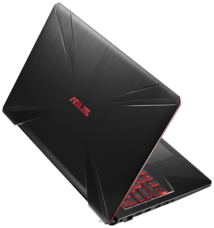 Фотографии ASUS TUF Gaming FX504GD-E4038T