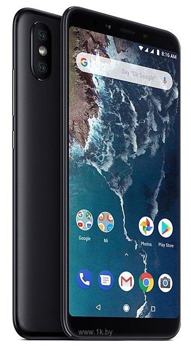 Фотографии Xiaomi Mi A2 4/64Gb