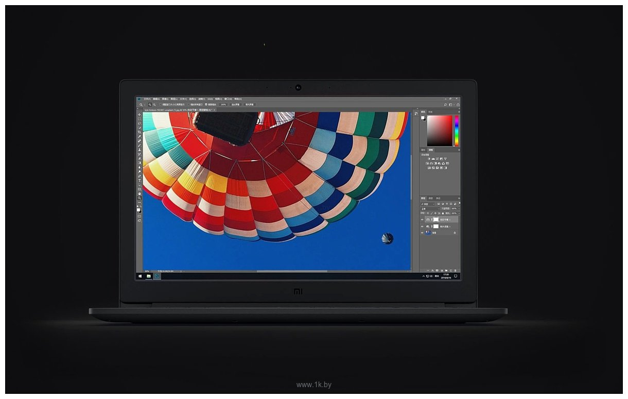 Фотографии Xiaomi Mi Notebook 15.6 (JYU4093CN)