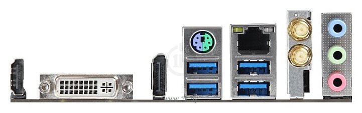 Фотографии ASRock B365M-ITX/ac