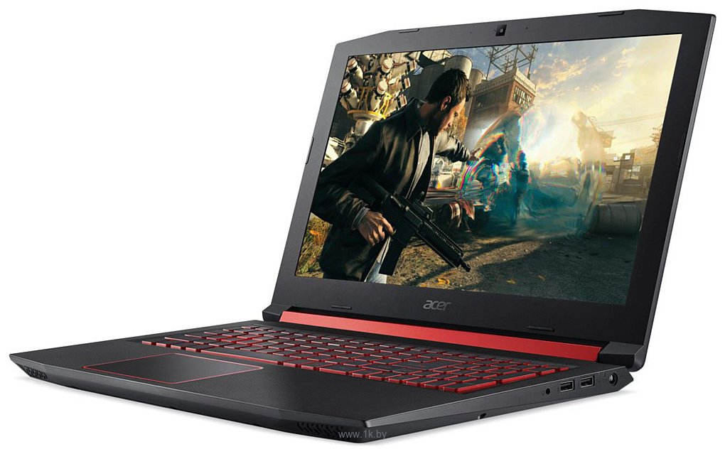 Фотографии Acer Nitro 5 AN515-52-504L (NH.Q3MEU.036)