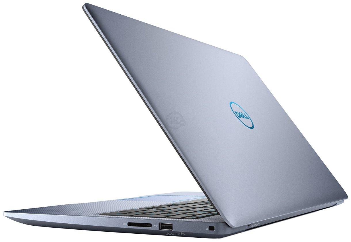 Фотографии Dell G3 15 3579 G315-7121