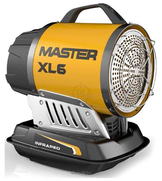 Фотографии Master XL 6