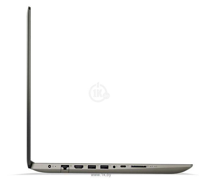 Фотографии Lenovo IdeaPad 520-15IKB (80YL001RRK)