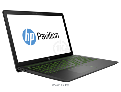 Фотографии HP Pavilion Power 15-cb011ur (1ZA85EA)