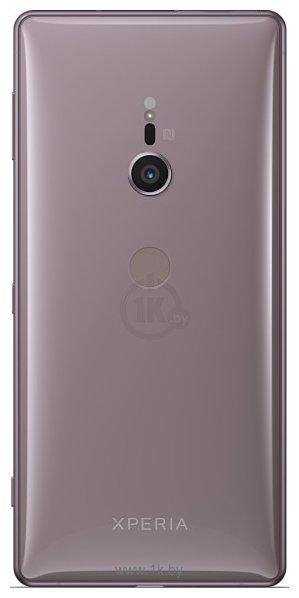 Фотографии Sony Xperia XZ2 Dual 4/64Gb