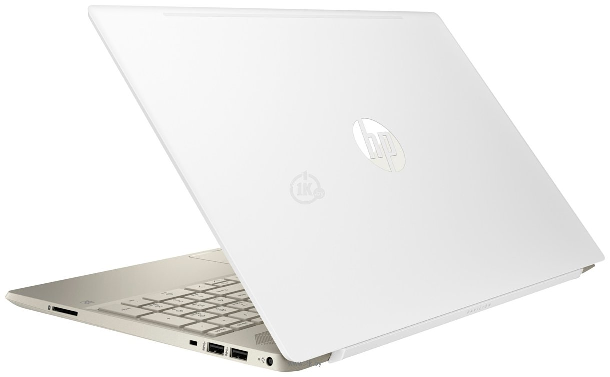 Фотографии HP Pavilion 15-cs0002ur (4GP09EA)