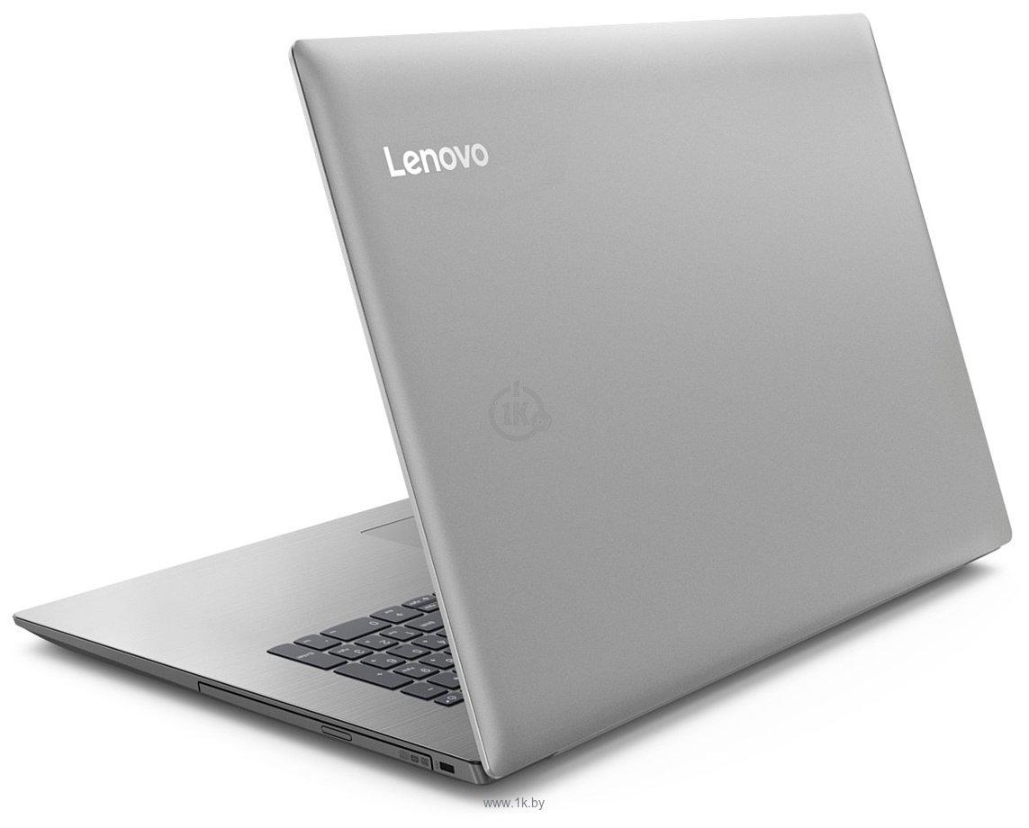 Фотографии Lenovo IdeaPad 330-17IKBR (81DM00BURU)
