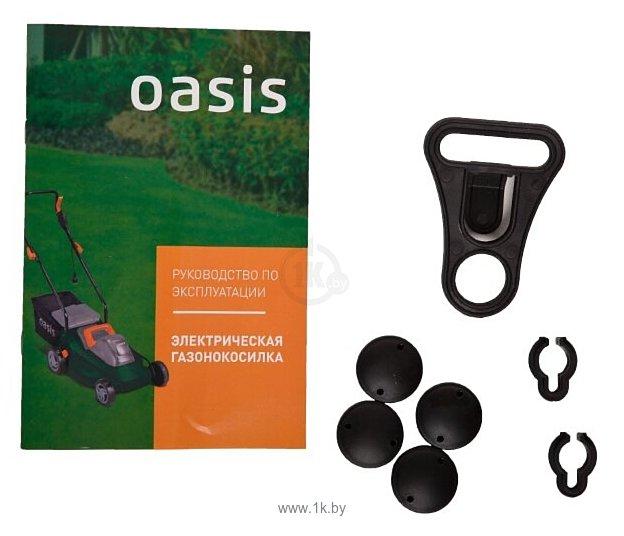 Фотографии Oasis GE-12