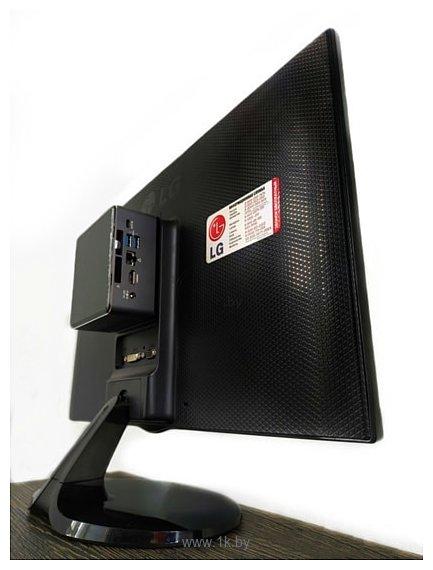 """Фотографии Z-Tech 23,8"""" i78559-4-SSD 240Gb-0-C87-00w"""
