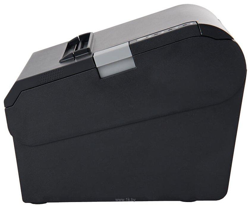 Фотографии Mertech (Mercury) Mprint G80 (USB/Bluetooth, черный)