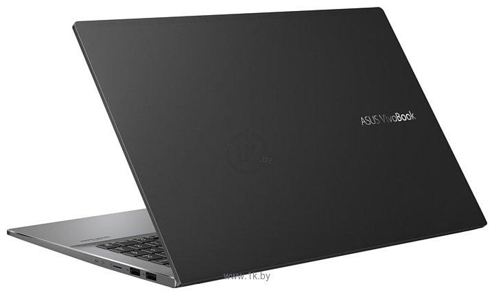 Фотографии ASUS VivoBook S15 M533IA-BQ221T