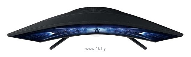 Фотографии Samsung Odyssey C27G54TQWI