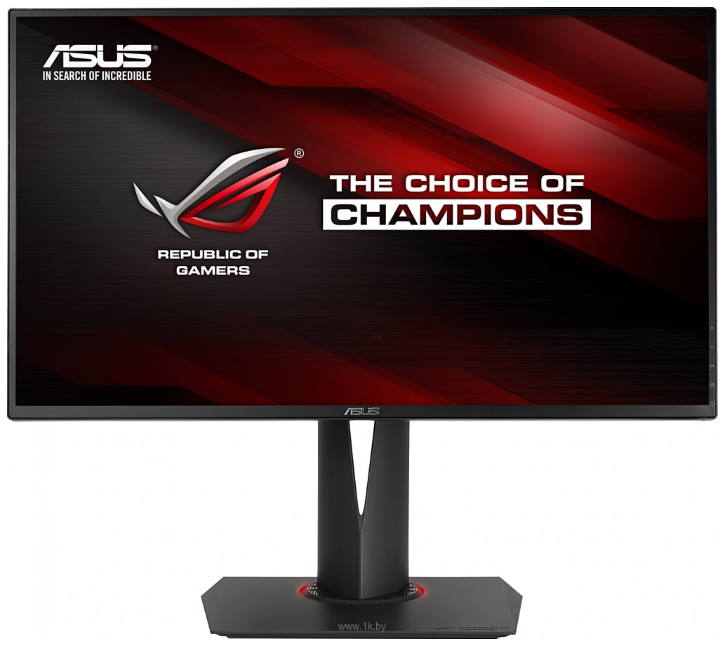Фотографии ASUS ROG Swift PG279Q