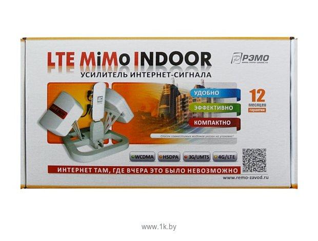 Фотографии РЭМО LTE MiMo Indoor