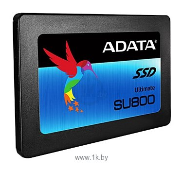 Фотографии ADATA Ultimate SU800 512GB