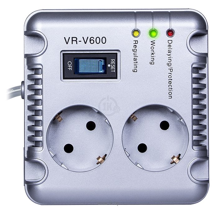 Фотографии SVEN VR-V600