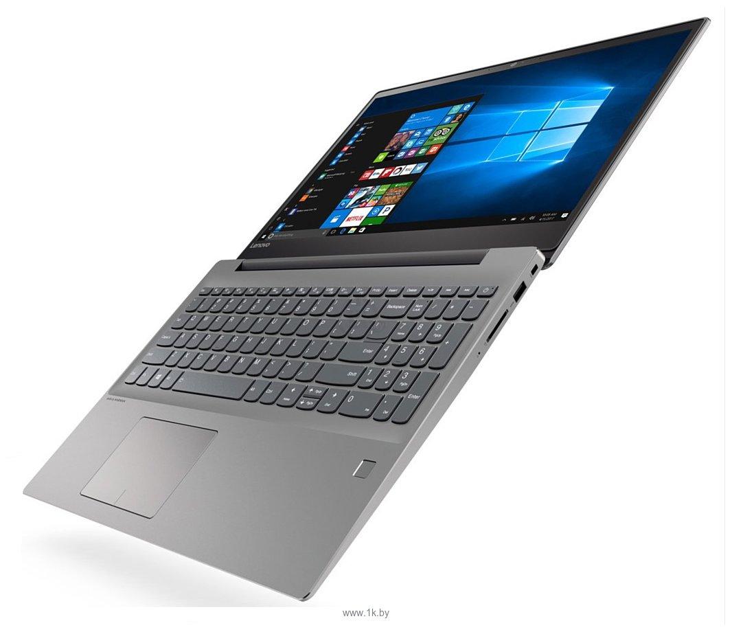 Фотографии Lenovo IdeaPad 720-15IKBR (81C70005RK)