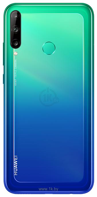 Фотографии Huawei P40 lite E 4/64Gb