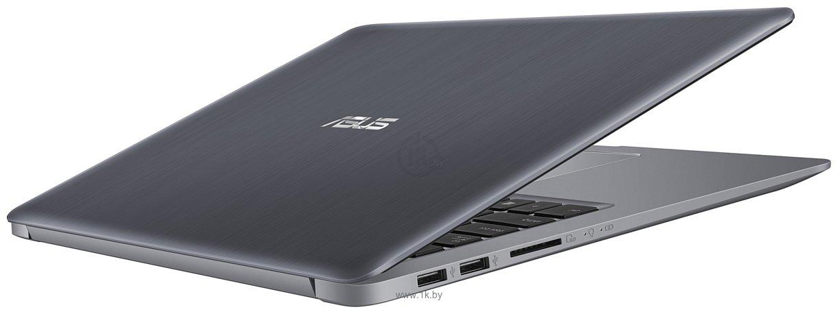 Фотографии ASUS VivoBook Pro 15 N580VD-FY620T