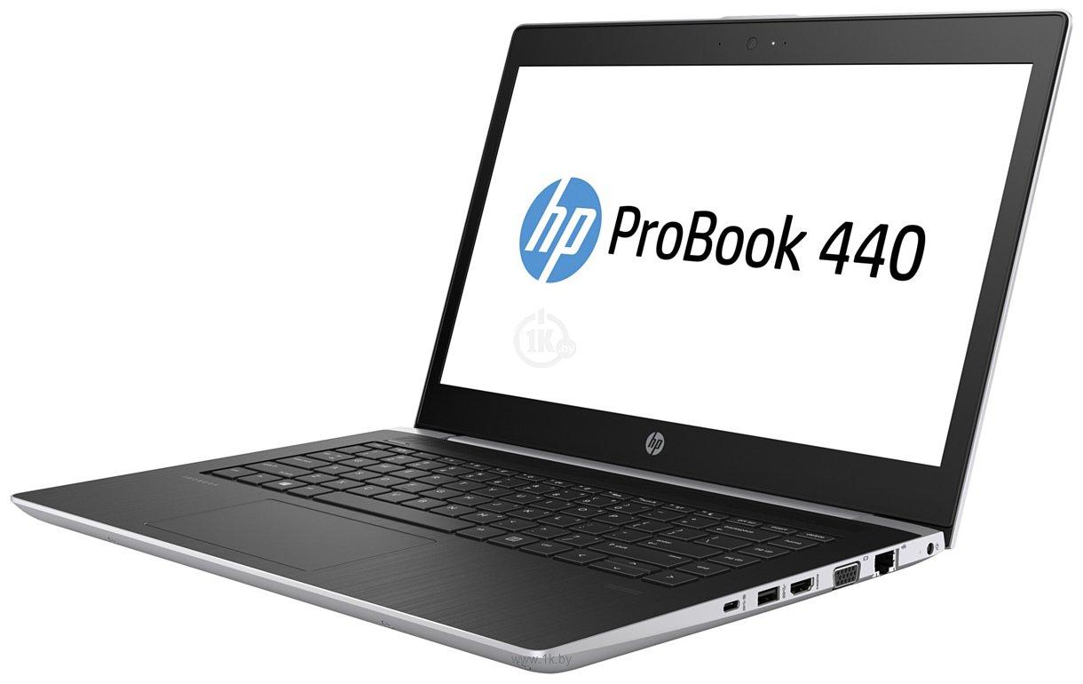 Фотографии HP ProBook 440 G5 (3VJ90ES)